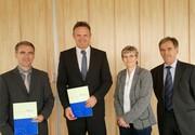 News: Analytik Jena kooperiert mit der Fachhochschule Nordhausen