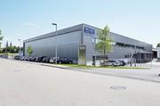 Schaffung von Kapazitätsreserven: Bürkert eröffnet zentrales Distributionscenter in Öhringen