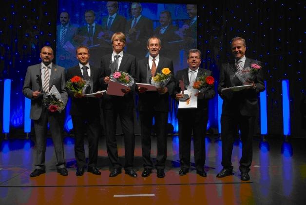 News: AGROLAB wird Finalist beim Großen Preis des Mittelstandes