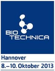 News: Lebensmittelbiotechnologie auf der BIOTECHNICA 2013