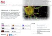 News: Online-Wissensportal für Mikroskopie und Histologie