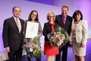 News: FRT als Unternehmen des Jahres ausgezeichnet