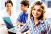 Management: Bitte lächeln – für mehr Umsatz! - Mit sympathischen Fotos auf Ihren Webseiten kommen Sie besser bei Kunden an – Tipps der Becker von Buch Unternehmensberatung