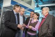 Life Sciences Innovations: Plasma im Beutel