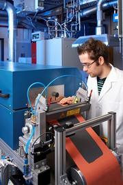 News: Zentrum für Batterieforschung in Dresden expandiert