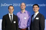 News: Forschungszentrum Jülich verleiht Exzellenzpreis 2013