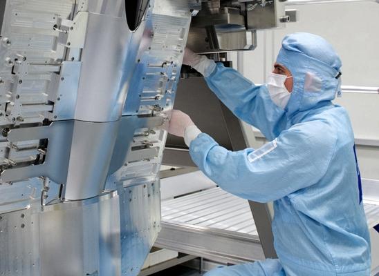 News: Zusammenarbeit zwischen Carl Zeiss und PTB zur EUV-Lithografie ausgeweitet