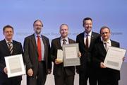 News: Carl Zeiss gewinnt Thüringer Innovationspreis 2011