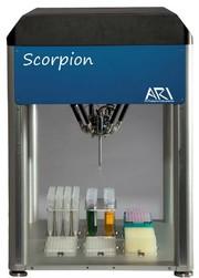 Dosier- und Vakuumtechnik: Hochgeschwindigkeits-Dispenser