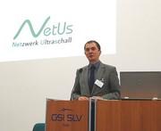 News: Forschungszentrum Ultraschall nimmt Betrieb auf