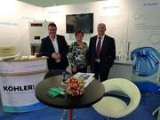 Köhler veranstaltet Hausmesse: 25 Jahre Labor- und Lehrmittelbedarf in Koblenz