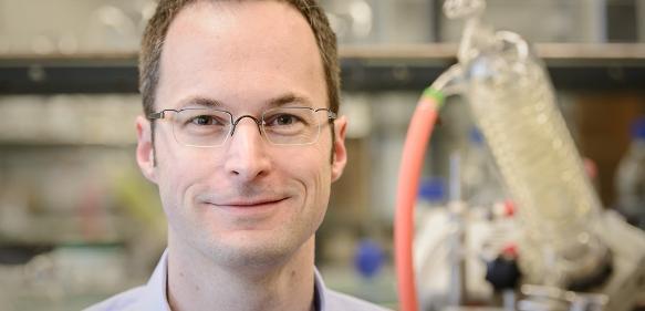 Prof. Dr. Stefan M. Huber