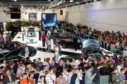 IAA-Trends: Das Auto auf dem Weg zum smarten Elektroprodukt