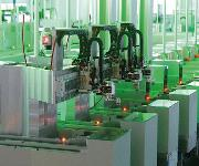 Pick-&-Place-System IEF-Werner