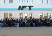 News: IFT wird von Schaeffler komplett übernommen