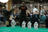 News: Roboter-Fußball-WM