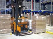 Gefahrstofflager: Gefahrstofflagerung: Scannen und funken