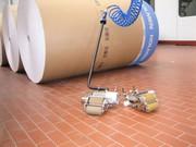 Material Handling: Deprag: Kraftzwerg mit Puste
