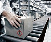 Gefahrgut transportieren mit inconsoS/DGM