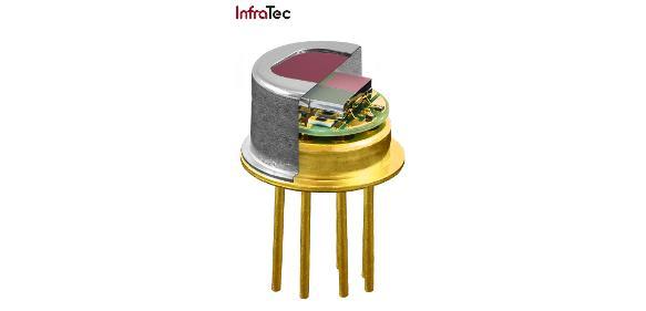 Detektor LRM-254 von Infratec