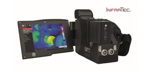 Thermografiekameras: Im modularen Konzept