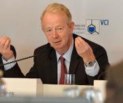 Marijn Dekkers, VCI-Präsident