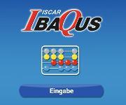 ISCAR IBAQUS