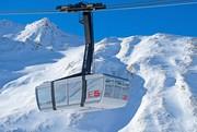 Siemens-Seilbahnantriebe für Ischgl:: Ohne Graben auf den Berg