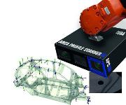 3D-Sensor für die Roboterautomation