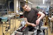 Märkte + Unternehmen: IWB Industrietechnik: Gefragte Sonderlösungen
