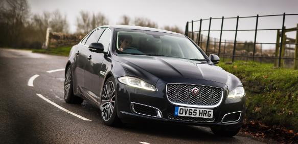Jaguar setzt auf Facton EPC
