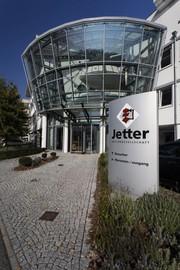 News: Jetter AG mit nachhaltig starkem Auftragseingang