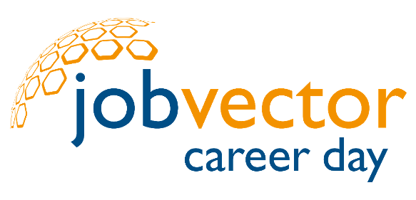 Logo Jobvector Career Day