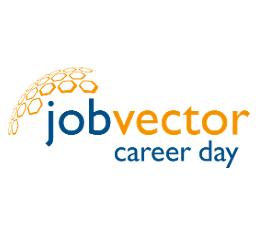 Logo Jobvector Career Day