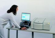 RFA-System iQ: Bei der Analyse von Schwefel...