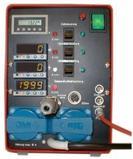 Produkt-News: Universalüberwachungsgerät Safetylab 4000