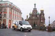 News: Jungheinrich feiert zehnjähriges in Russland