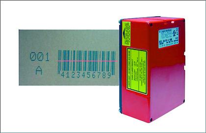 Labortechnik: Flexible Barcodeleser