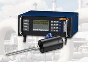 Labortechnik: Hygrometer ohne Langzeitdrift