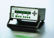 Labortechnik: Mobiler Gasmonitor