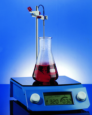 Labortechnik: Von der Küche ins Labor