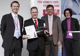 News: Poloplast gewinnt 1. KC-NDM Kunststoff- und Design-Wettbewerb