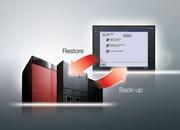 SPS-Austausch: Backup- / Wiederherstellungsfunktion minimiert Stillstandzeiten