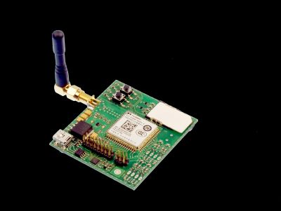 Datenübertragung: Neue Entwicklungsboards zu Huawei-Modulen