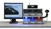 Plug & Produce: Kompaktarbeitsplatz für manuelle Montage