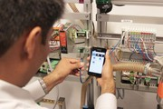 Mikroelektronik: Kleinster OPC-UA Server