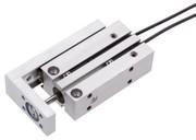 Zylinderschalter: Magnetfeldsensor für platzkritische Anwendungen