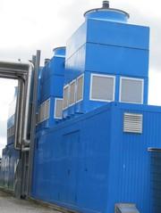 Kältecontainer: Kältezentralisierung in der Großserienfertigung