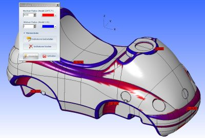 3D-Viewer: Softwaretool für CAD-Daten