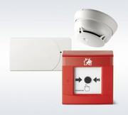 Brandmeldesystem: Drahtloser Schutz für Mensch und Maschine